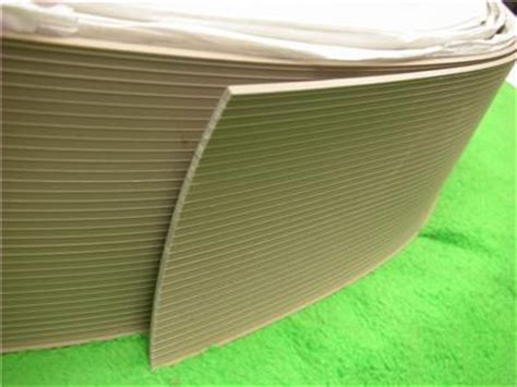 Rubber Floor Trim by Johnsonite 4 Quot X 120 Fawn Rubber Wall Cove Base Molding
