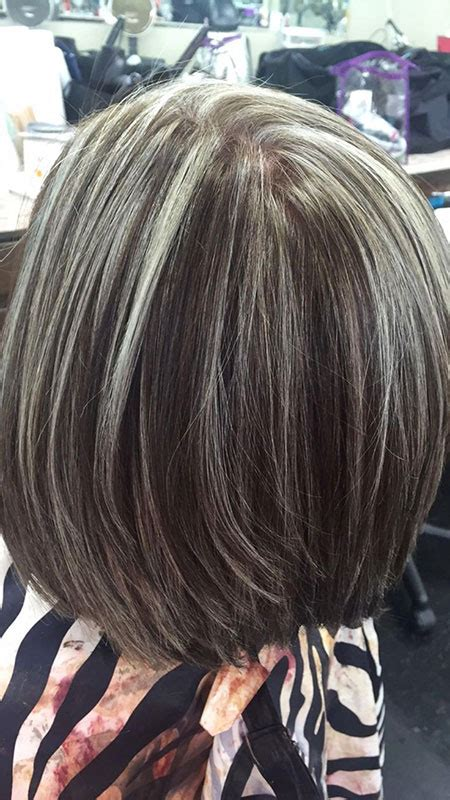 hairstyles layers with blended highlights lowlights 28 bob haircuts with highlights 2017 bob hairstyles 2017