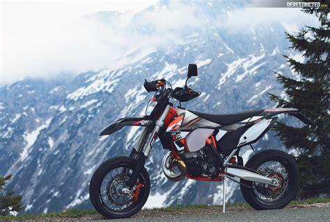 Ktm 300 Supermoto Ktm 250 Exc Supermoto Derestricted