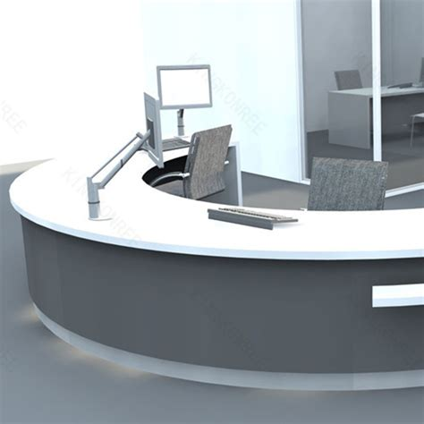 Semi Circle Reception Desk Sale Modern Small Semi Circle Reception Desk Buy Half Small Reception Desk Small
