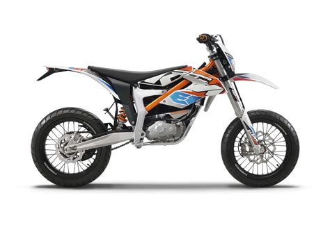 Ktm Corporation 2015 Ktm Freeride E Sm A Proper Electric Supermoto