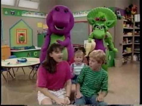 barney three wishes doll pictures to pin on