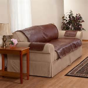 leather protector sofa