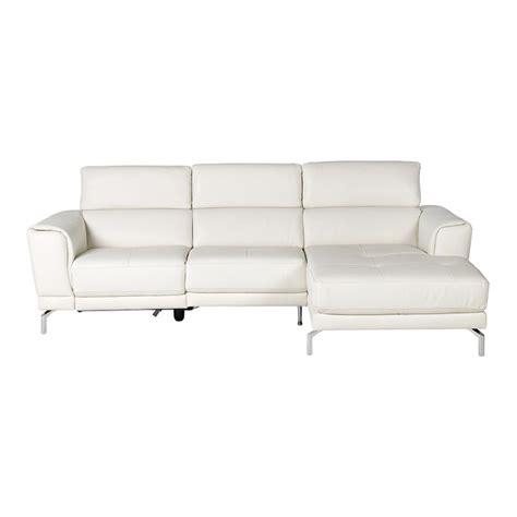 sofa piel chaise longue sof 225 s chaise longue muebles hogar el corte ingl 233 s