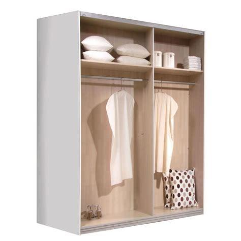 kleiderschrank sofort lieferbar schwebet 252 renschrank kleiderschrank weiss ca 200 cm ebay