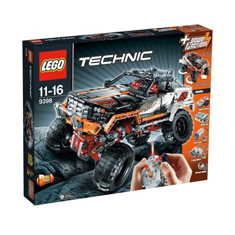 technic sets technicbricks tbs techpoll 34 most popular and best