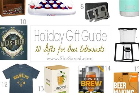 best christmas gifts for men drinkers gift guide gifts for drinkers shesaved 174