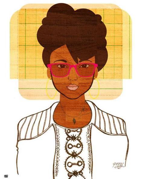 natural hairstyles cartoon 10 best images about natural hair cartoons on pinterest