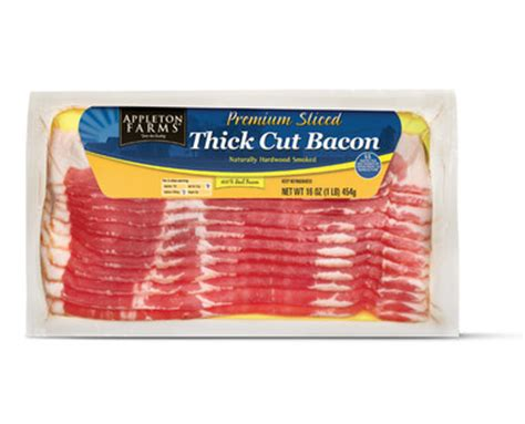 haircut coupons appleton wi aldi us appleton farms thick cut bacon
