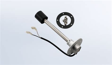 Tp1000a Temperature Sensor Panjang 230mm reed switch fuel sender 230mm 240 33 ohm senders and sensors vdo instruments and accessories