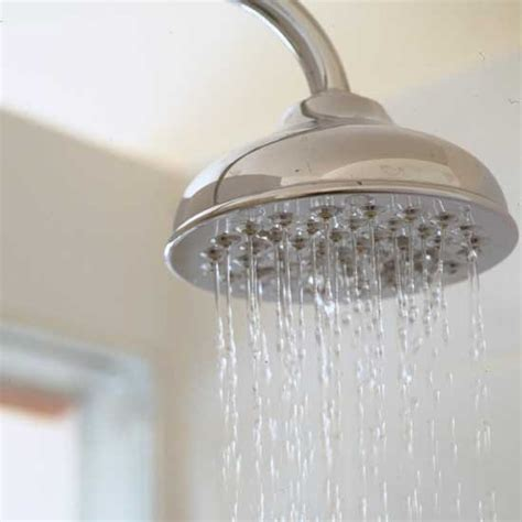 What Cleans Shower Heads by How To Clean Your Shower