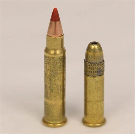 Rabbit Magnum Cal 22 17hmr vs 22lr the gear