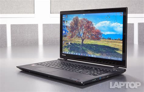 toshiba satellite c55dt review and benchmarks