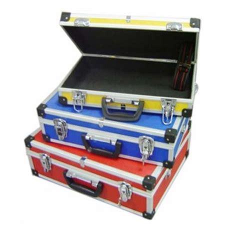 valigette porta attrezzi tris valigette porta attrezzi metalliche