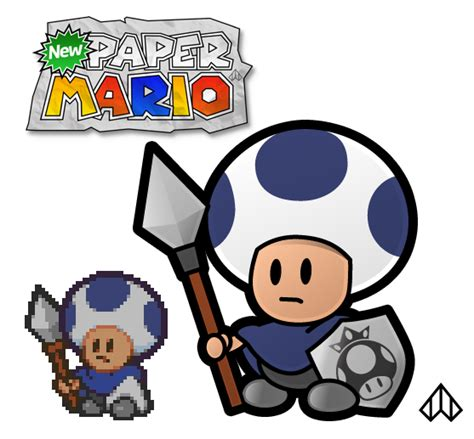 How To Make Paper Mario - toadsworth paper mario www imgkid the image kid