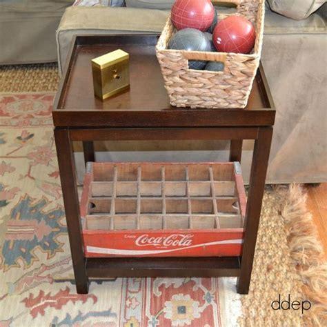 diy crate spice rack vintage coke crate spice rack diy spice