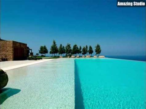 pool badezimmerideen luxus schwimmbad schwimmbecken fantastisches design luxus