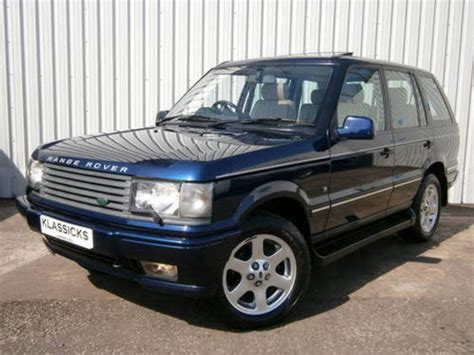 how cars work for dummies 1998 land rover discovery free book repair manuals продам land rover range rover p38 в львове 1998 года выпуска за 3 000