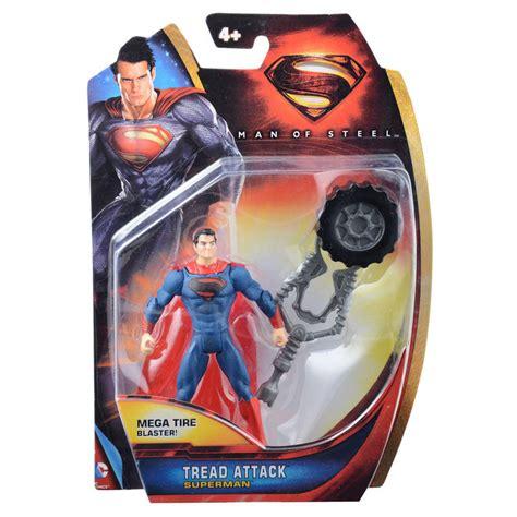 A523 Auto Assault Superman childrens of steel superman new