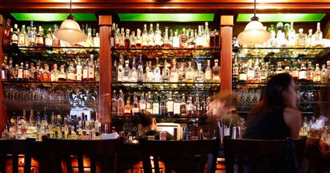 top sports bars nyc the absolute best whiskey bars in nyc