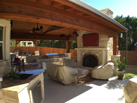 Lago Vista TX patio cover   Austin Decks, Pergolas