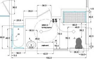 Ada Bathroom Floor Plans by Ada Project