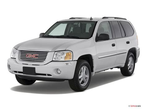 gmc envoy reliability 2009 gmc envoy prices reviews and pictures u s news