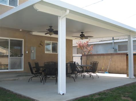 Insulated Patio Covers In Los Angeles & Orange County