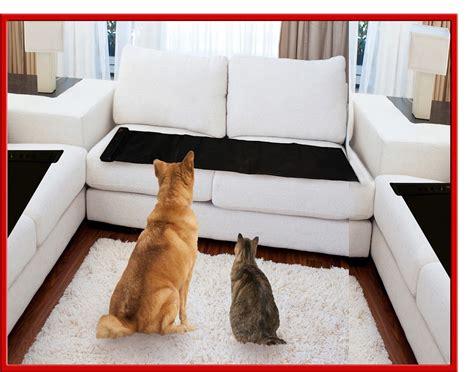 sofa scram sofa scram 3 pack emits a sonic blast at the touch of a paw