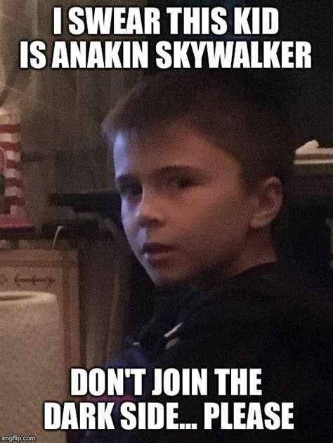 Anakin Meme - anakin skywalker meme enemy related keywords anakin
