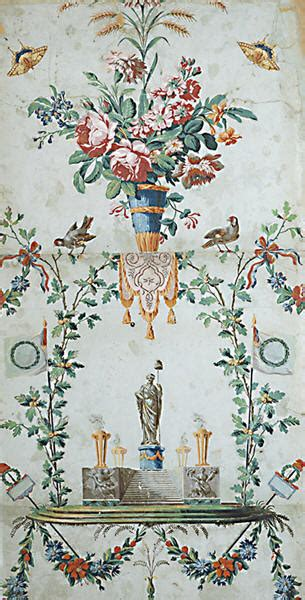 Comment Enlever De La Tapisserie Facilement by Papier Peint Vintage A 224 Orleans Prix Travaux