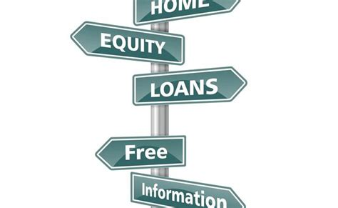 how does a home equity loan work search4answers