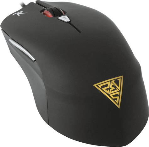 Mouse Gaming Fps gamdias ourea optical fps gaming mouse weight system 5