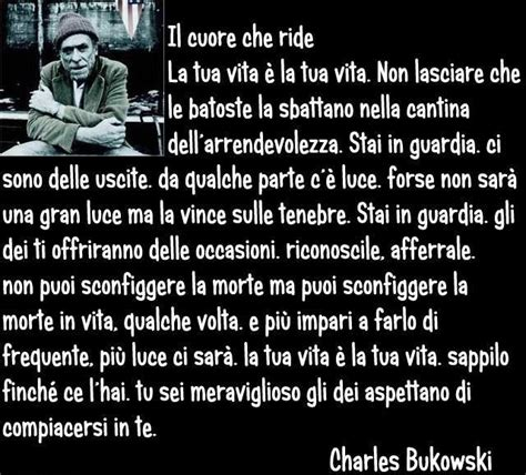 99 best bukowski la vita l images on