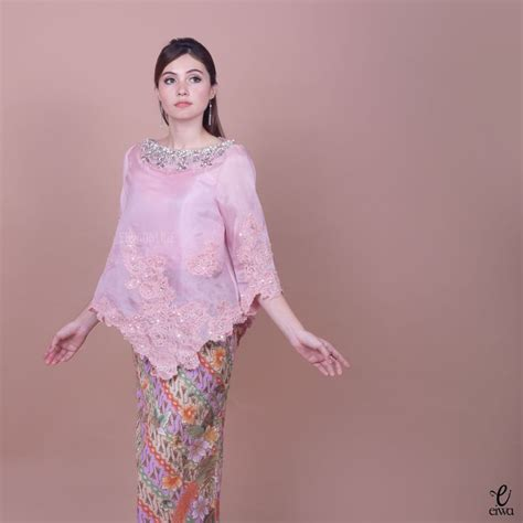 Dress Model Gaun Pesta White Pink Style Impor 17 best images about baju bodo on