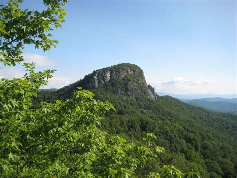 Table Rock Carolina