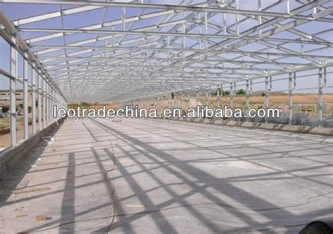 Broiler Poultry Farm Shed by Industrial Layer Chicken Poultry Shed Broiler