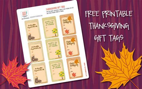 printable turkey gift tags hello good gravy free printable gobble up diy
