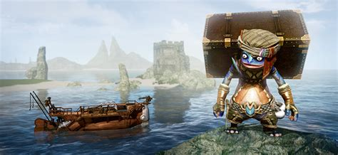 archeage new fishing boat new archeum packs and mounts await in bloodsong archeage