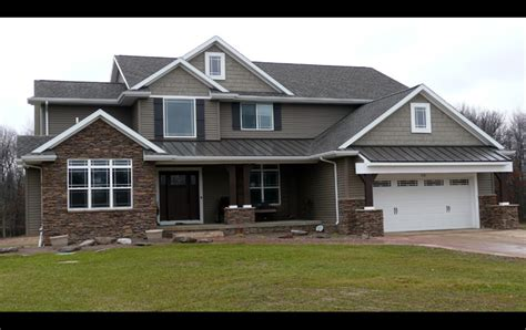 home floor plans oak creek