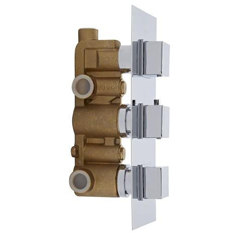 kit doccia kit doccia completo con miscelatore termostatico incasso a