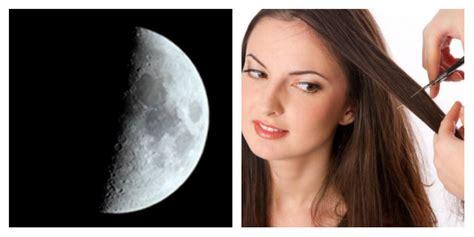 Calendario Lunare Capelli Fasi Lunari E Capelli Quando Tagliarli Roba Da Donne