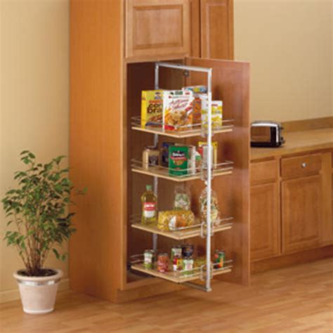 Menards Pantry Cabinet by Knape Vogt 22 26 Quot Pull Out Pantry Rack At Menards 174