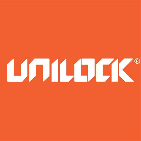 Unilock Logo Western Massachusetts Fence Company L L Fence Company