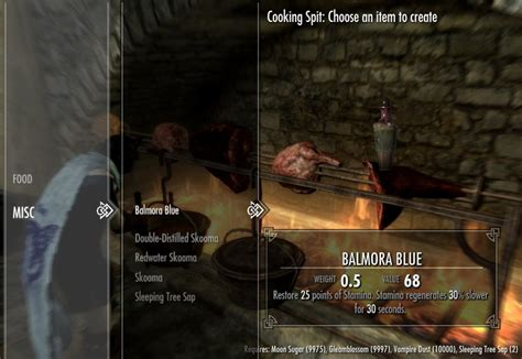 skyrim mod skooma dealer become a skooma dealer at skyrim nexus mods and community