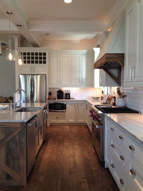 fantastic center island kitchen with stove and center 17 best ideas about wood range hoods on pinterest range