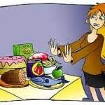 fisico perfetto maschile alimentazione anoressia e bulimia non sono i soli disturbi dell