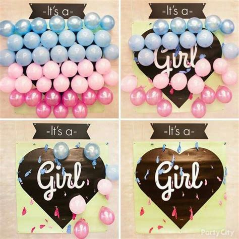 30 creative gender reveal ideas for your announcement