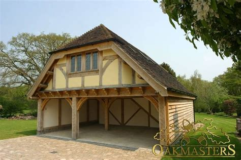 Die Motorrad Garage Price by Residential Cabin With Timber Carport If You Are Looking
