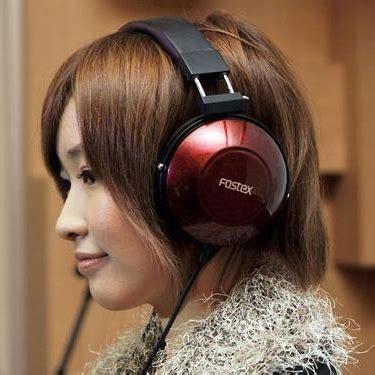 fostex th900 mkii closed back headphones – music